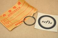 NOS Honda ATC70 K0-1985 Recoil Pull Start Setting Spring 28413-937-004