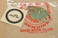 NOS Honda CB500 CB550F CB550 K CB750F CB750 K Points Shift Plate 30215-300-154