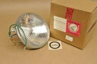 NOS Honda CL175 K3-K6 SL175 SL350 Sealed Headlight Beam Unit 33120-307-671