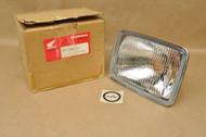 NOS Honda VF1100 V65 Magna CB550SC VF500 VF700 VT500 Headlight 33120-ME5-670