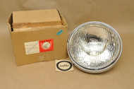 NOS Honda CB450 CB500 CB550 CB750 Headlight Beam & Bezel Socket Assembly 33100-341-701