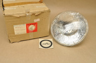 NOS Honda CB550 CB650 CB750 CX500 GL1000 Headlight Sealed Beam Unit 33321-341-701