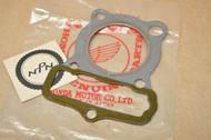 NOS Honda XR75 K0-1976 Cylinder Head Gasket 12251-116-000