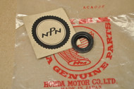 NOS Honda CT90 CT110 ATC90 ATC110 CL90 CM91 S90 SL90 ST90 Spark Advancer Oil Seal 91201-028-000