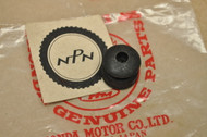 NOS Honda CB360 CB400 F CL360 XL100 XL125 XL185 Side Cover Grommet 17245-369-000