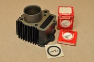 NOS Honda S65 Cylinder & Piston Kit 12101-035-602