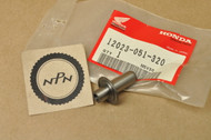 NOS Honda ATC70 C70 CL70 CT70 S65 SL70 XL70 Z50 Z50R Exhaust Valve Guide 12023-051-320