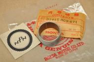 NOS Honda 1982-86 CB450 SC Night Hawk Fork Bushing Slider 51415-MC9-671