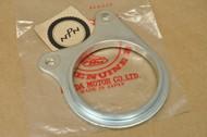 NOS Honda 1985 ATC250 R Rear Brake Caliper Stay Bracket 43211-HA2-000