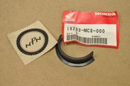 NOS Honda CB360 T CL360 FT500 Exhaust Pipe Joint Collar 18233-MC8-000