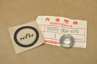 NOS Honda 1984 ATC250 R Engine Mount Collar A 50251-964-670
