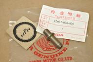 NOS Honda CM91 CT90 S90 Valve Guide 12021-028-405