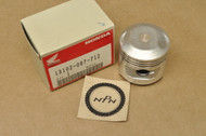 NOS Honda C70 CL70 CT70 SL70 XL70 Piston .25 mm Oversize 13102-087-712