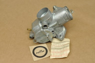 NOS Honda CL77 305 Scrambler Left Carburetor Assembly 16101-278-000