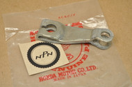 NOS Honda C70 CB100 CB125 CL100 CL125 CL90 CT90 MT125R S90 SL100 SL125 XL100 XR75 Rear Brake Arm 43410-041-020