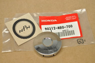 NOS Honda 1985 ATC250 ES ATC250SX GL1500 VF1100 VT1100 Lock Nut Cap 90312-MB0-700
