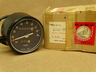 NOS Honda 1976 MR250 Speedometer Assembly 37200-395-670
