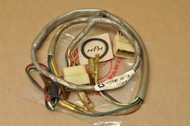 NOS Honda S90 Sport 90 Wire Wiring Harness Early Model 1964 32100-028-812