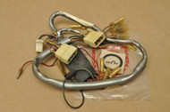 NOS Honda S90 Sport 90 Wire Wiring Harness Late Model 1968 32100-028-020