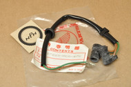 NOS Honda 1982-83 CM450 Speedometer Light Harness Socket 37223-MC0-670
