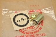 NOS Honda CT70H S65 SL70 XL70 Ignition Condenser 30250-035-006