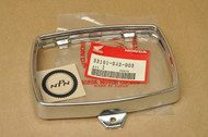 NOS Honda ATC110 ATC185 ATC200 TRX125 Headlight Bezel Ring 33101-943-003