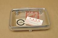NOS Honda 1984 TRX200 1985 TRX250 Headlight Bezel Ring 33101-VM5-003