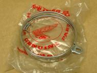 NOS Honda C100 C102 C110 C105 T S65 Headlight Bezel Rim 33101-005-000