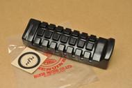 NOS Honda 1984-85 ATC110 ATC125 M Foot Peg Rubber 50661-968-000
