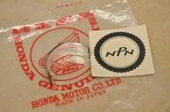 NOS Honda CB350 F CB400 F Connecting Rod Bearing A (Black) 13215-333-003