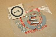 NOS Honda 1977-84 FL250 Drive Pulley Mounting Kit 06233-950-003