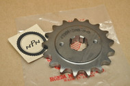 NOS Honda CB450 CB500 CB550 CB750 Front Drive Chain Sprocket 23801-300-010