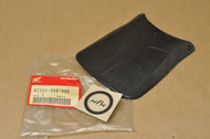 NOS Honda CR250 M MR175 MT125 MT250 XL125 Front Fender Mud Flap 61101-358-000