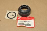 NOS Honda CR80 R XL125 XL185 Front Fork Dust Seal 91254-437-003