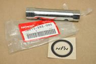 NOS Honda ATC125 M ATC200 ATC250 ATC350 TRX125 TRX250 Tool Kit Box Wrench 89213-968-000