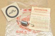 NOS Honda CB350 K0-K4 CL350 K0-K5 Brake Pedal Spring 46514-286-020