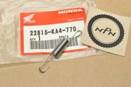 NOS Honda CR250 R CR500 R Clutch Spring 22815-KA4-770
