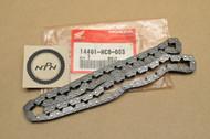 NOS Honda TRX250 X TRX300 Cam Chain 14401-HC0-003
