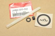 NOS Honda 1981 XL185 S Fuel Strainer Screen Kit 16952-377-702