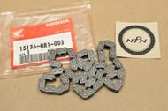 NOS Honda NT650 VT600 C Oil Pump Drive Chain 15136-MR1-003