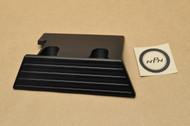 NOS Honda 1983-84 VT500 C Front Fork Steering Stem Cover 61402-MF5-010