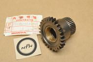 NOS Honda ATC250 ES ATC250 SX TRX250 TRX300 Clutch Drive Gear 27T 23120-HC4-750