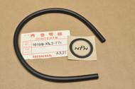 NOS Honda 1986-87 TRX350 1987-88 TRX350 D Carburetor Gas Fuel Hose Line Tube 16199-KL3-771
