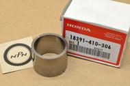 NOS Honda CB750 F XL200 R XL250 R XR250 L Exhaust Muffler Gasket 18391-410-306
