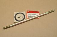 NOS Honda 1986-87 TRX350 1987-89 TRX350D Tie Rod C 53524-HA7-672
