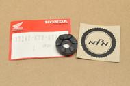 NOS Honda XR200 R XR250 R XR350 R XR500 R XR600 R Speedometer Mount Rubber 37242-KT0-670