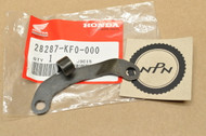 NOS Honda 1984-85 XL350 R 1983-85 XR350 R Crankcase Decompression Receiver 28287-KF0-000