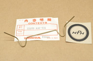 NOS Honda ATC200 TRX200 TRX250 TRX350 TRX400 Headlight Holder Spring 33109-440-931