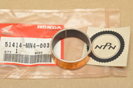 NOS Honda CB550 CB650 CB750 CBR600 GL650 XF700 VF750 XR250 XR500 Front Fork Bushing Guide 51414-MN4-003