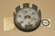 NOS Honda CB100 CB125 CL100 CL125 CT125 SL100 SL125 TL125 XL100 XL125 Outer Clutch Basket 22100-324-000
